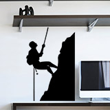 Wall Stickers: The mountain