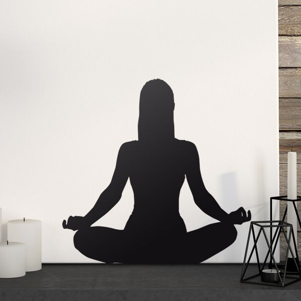 Wall Stickers: Gymnastics