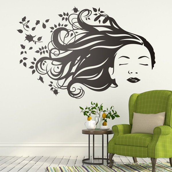 Wall Stickers: Fragrances