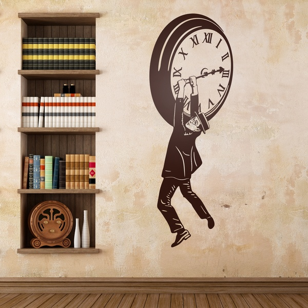 Wall Stickers: Harold Lloyd