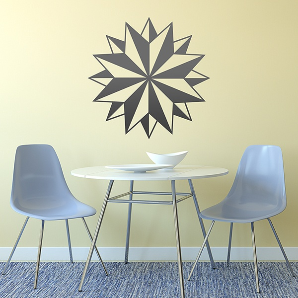 Wall Stickers: circulares 168