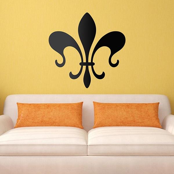 Wall Stickers: ornamento592