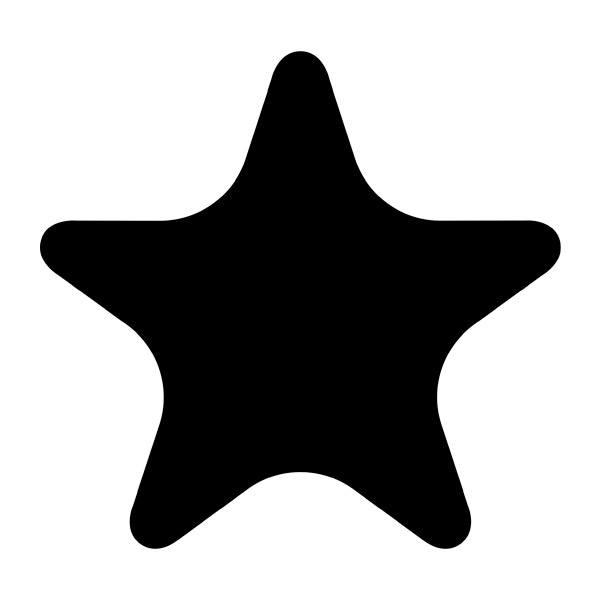 Wall Stickers: Estrella 743