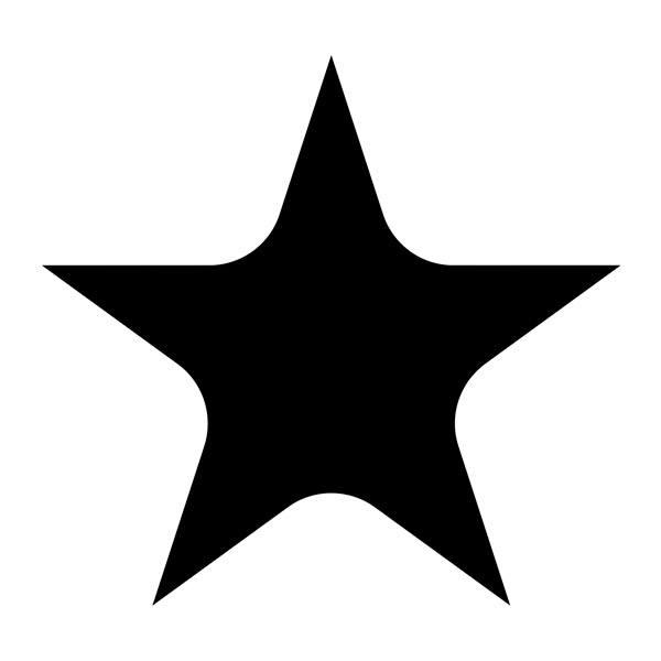 Wall Stickers: Estrella 744