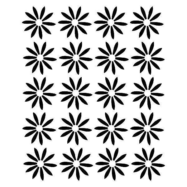 Wall Stickers: Margarita