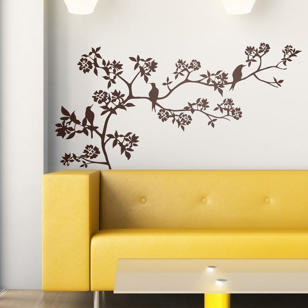 Wall Stickers: Genesis