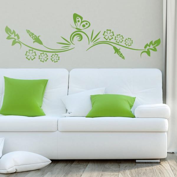Wall Stickers: Vella