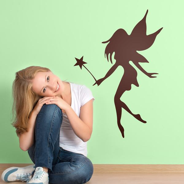 Wall Stickers: Magical 269