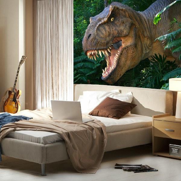 Wall Murals: Dinosaur