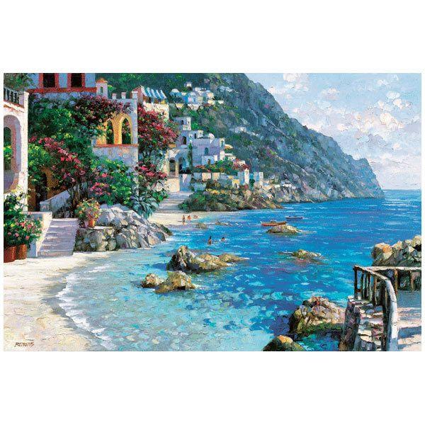 mediterranean murals