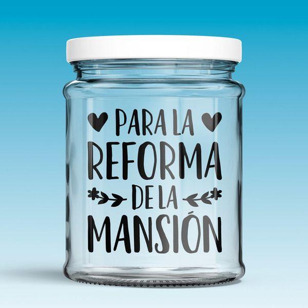 Wall Stickers: Para la reforma de la mansión