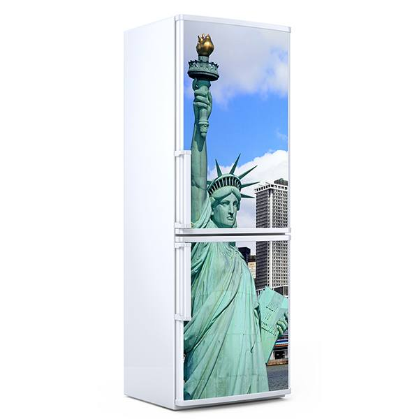 Wall Stickers: Statue of Liberty