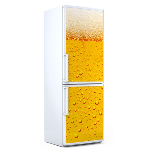 Wall Stickers: beer