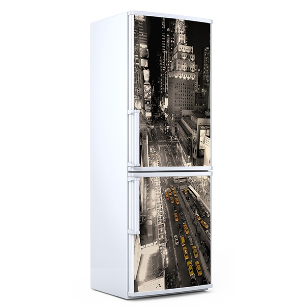 Wall Stickers: Avenue in New York