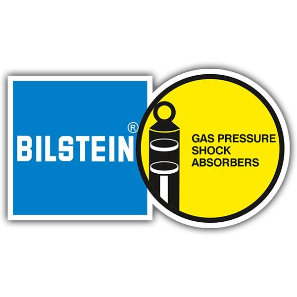 Car and Motorbike Stickers: Bistein