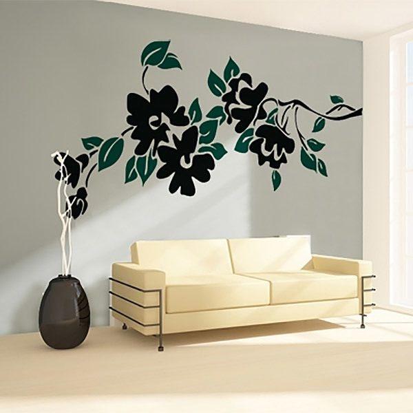 Wall Stickers: Multicolor09