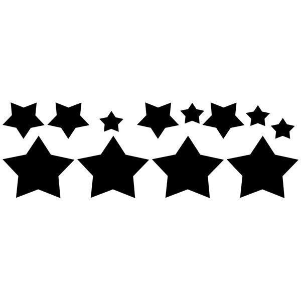 Wall Stickers: galaga