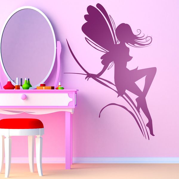 Wall Stickers: Isis