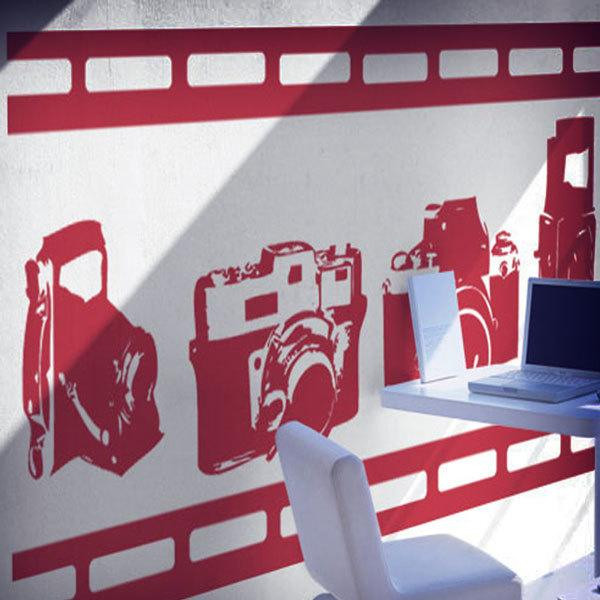 Wall Stickers: Photo