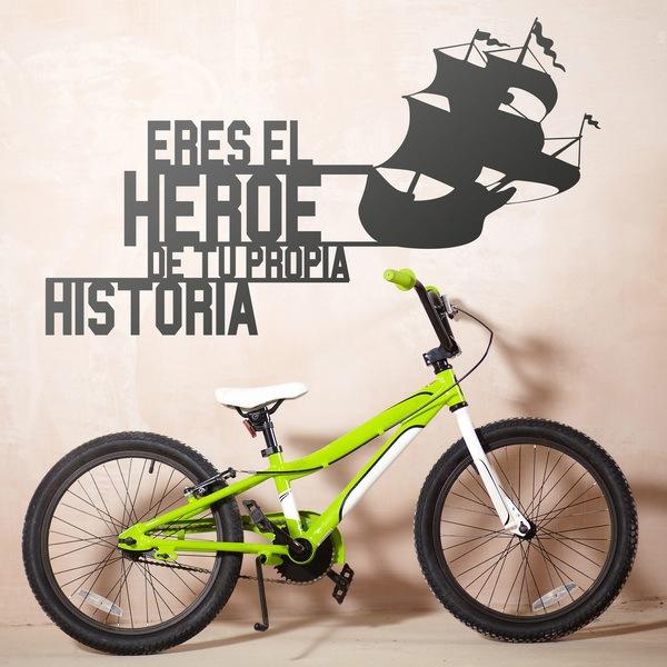 Stickers for Kids: Adventure hero