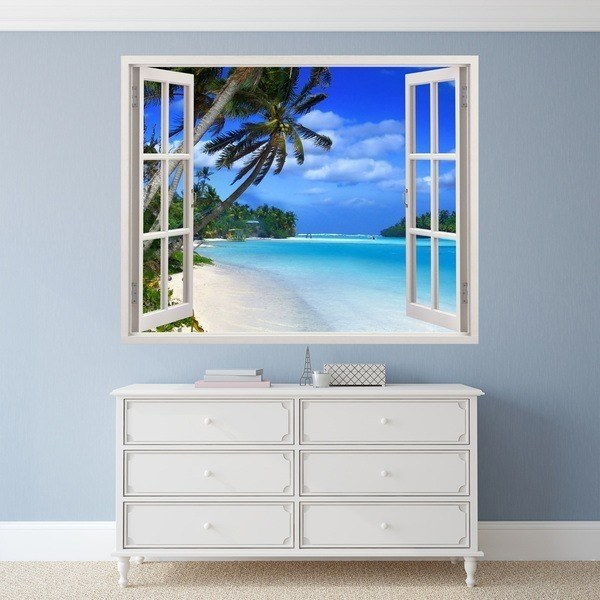 Wall Stickers: Punta Cana