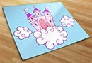 Wall decals princess
