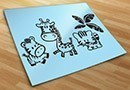 Wall decals top kids