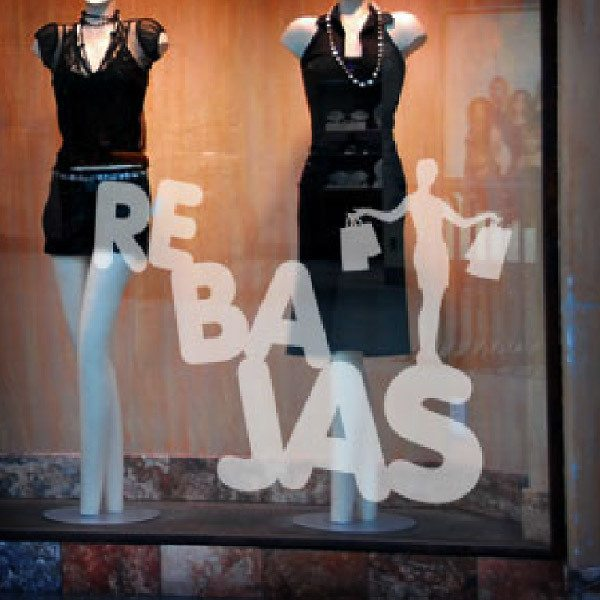 Wall Stickers: Rebajas 1