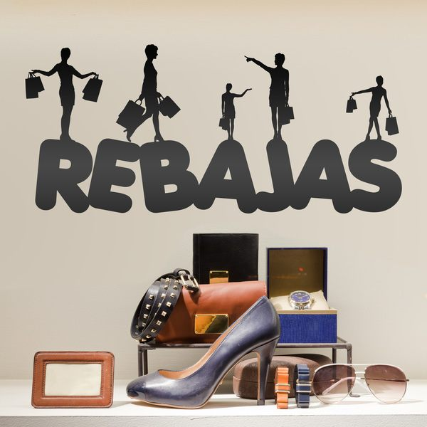 Wall Stickers: Rebajas 2