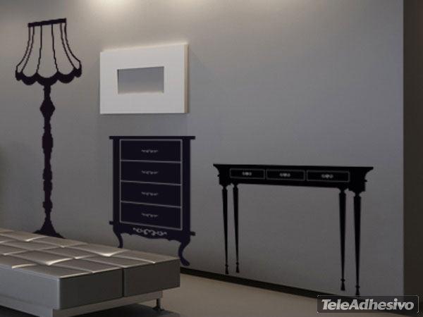 Mobili vintage tutto su ispirazione design casa for Fumagalli case prefabbricate prezzi