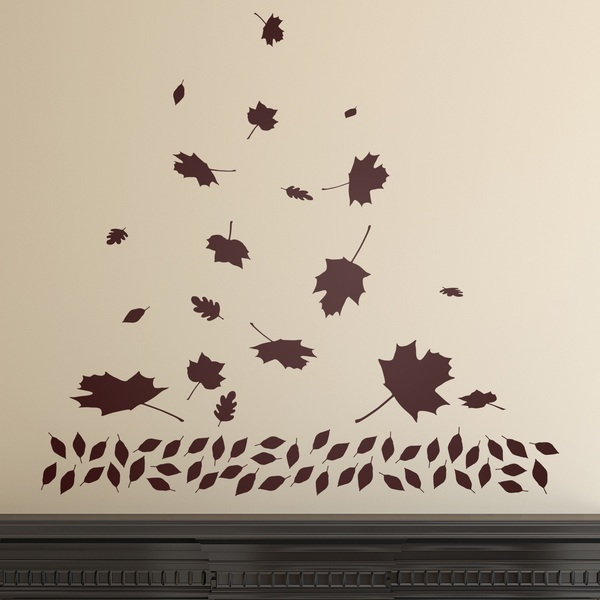Wall Stickers: autumn