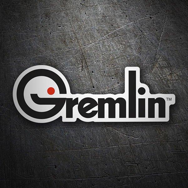 sticker gremlin industries logo muraldecalcom
