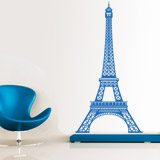 Wall Stickers: Eiffel Tower 4