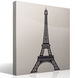 Wall Stickers: Eiffel Tower 5
