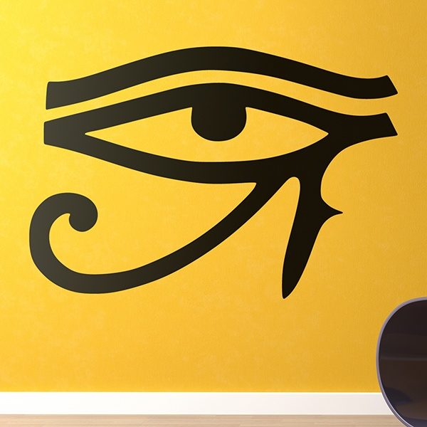 Wall Stickers: Eye of Horus