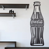 Wall Stickers: Coca Cola Warhol 2