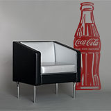 Wall Stickers: Coca Cola Warhol 5