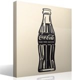 Wall Stickers: Coca Cola Warhol 6