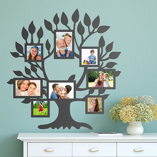 Wall Stickers: Family