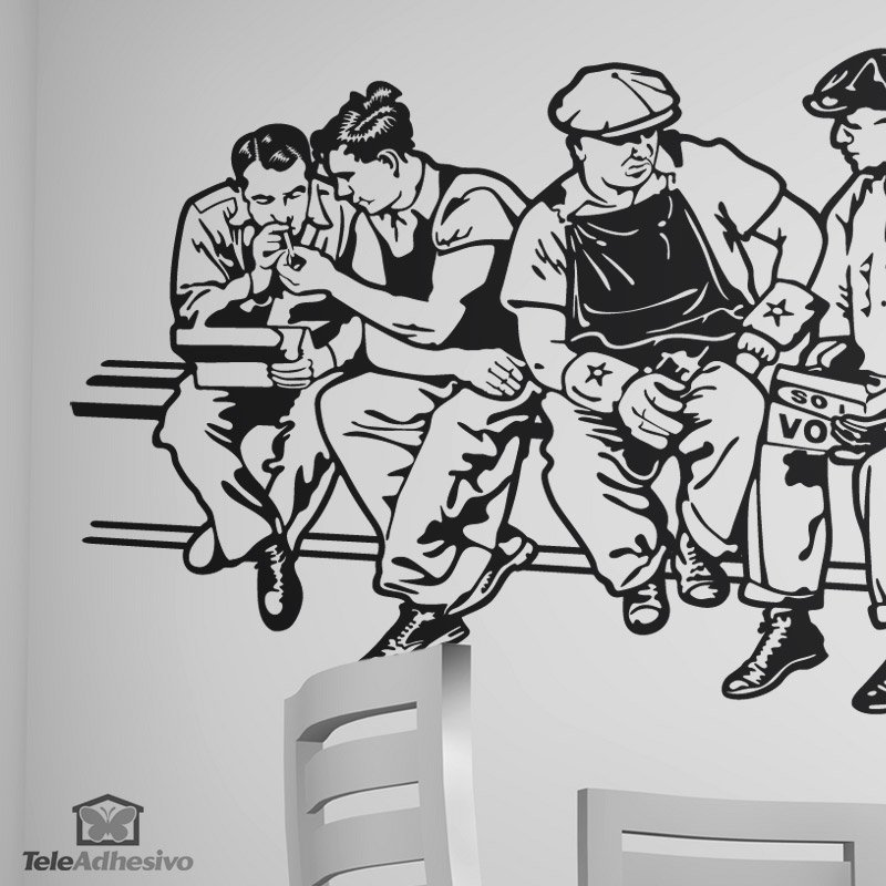 Wall decals, also known as wall art stickers or wall clings, are fun decorative Huge Selection· Interior Design· Stay Organized· How To Apply/10 (3, reviews).
