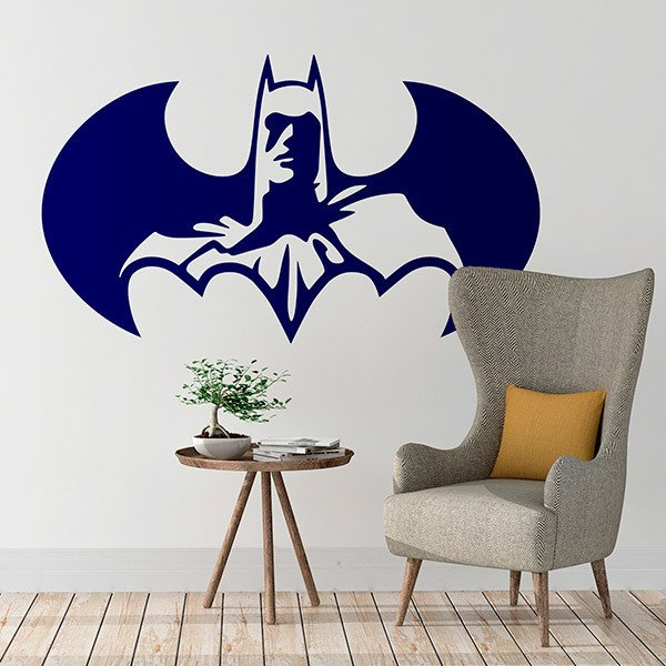 Wall Stickers: Batman Chronicles