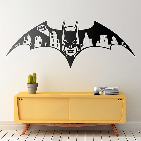 Wall Stickers: Batman Gotham Knights