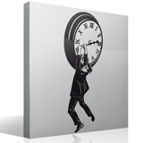 Wall Stickers: Harold Lloyd 2