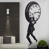 Wall Stickers: Harold Lloyd 3