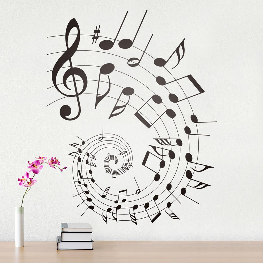 Wall Stickers: Armony
