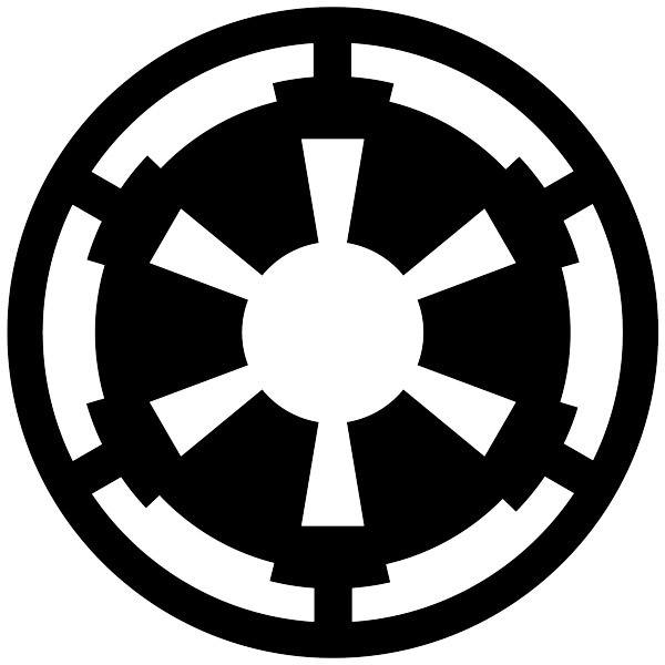 Symbol Of The Galactic Empire