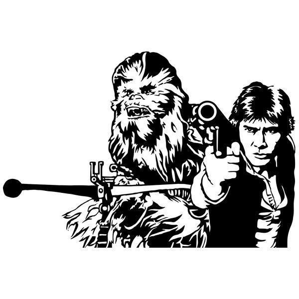chewbacca and han solo pressure washing clip art free pressure cleaning clip art