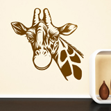 Wall Stickers: Giraffe 3