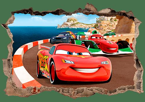 Free Kids Disney Cartoons Movies Online: Watch Cars 2