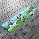 Stickers for Kids: Wall Border Mickey and his friends 3